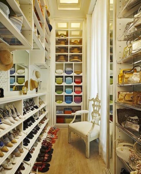 armarios de closet