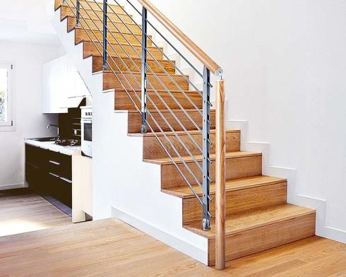 Escadas decorandoonline - Cerramientos de escaleras ...