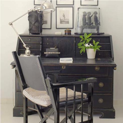 escrivaninha de estilo