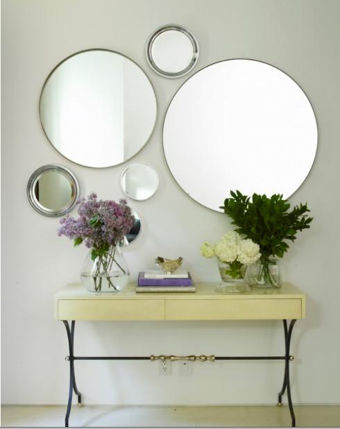 Espelhos De Parede Decorandoonline