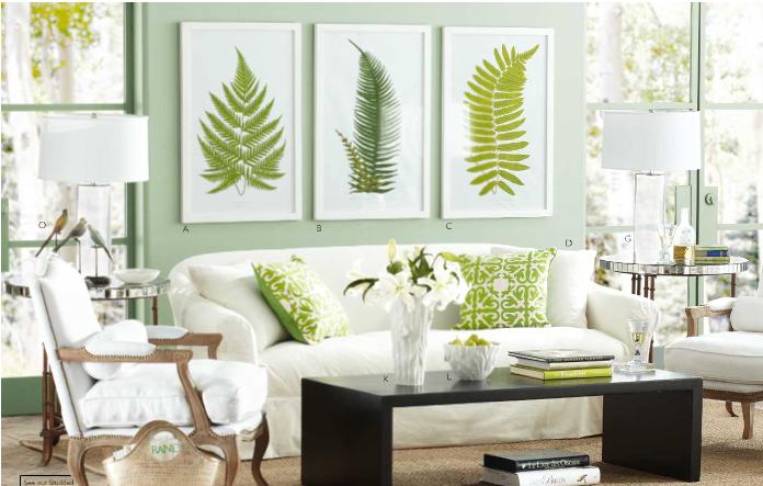 Sala De Estar O Living ~ Sala de estar, living  decorandoonline