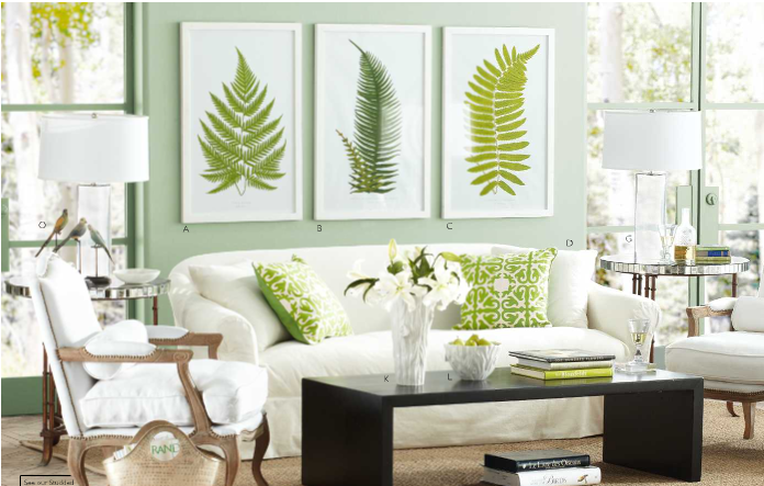 Sala De Estar Ou Living ~ Sala de estar, living  decorandoonline
