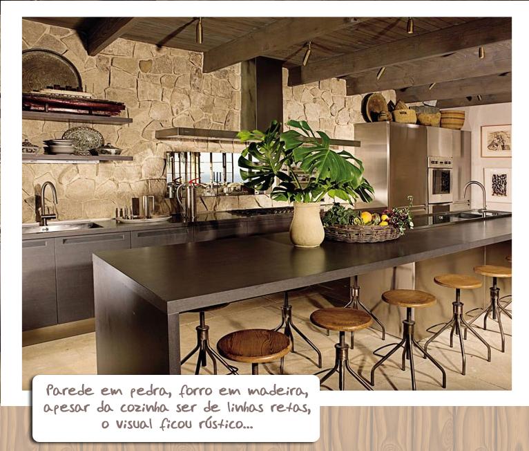Armario De Cozinha Pequeno Ricardo Eletro ~ Cozinhas Rústicas decorandoonline