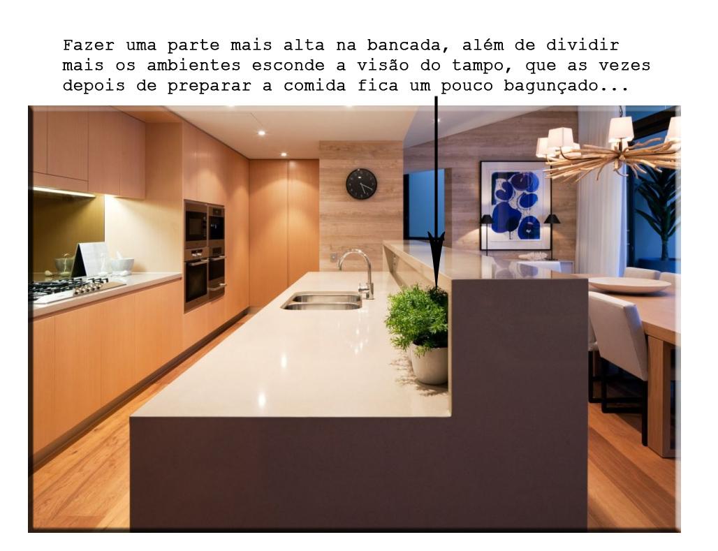 Cozinhas Abertas decorandoonline #A15C2A 1028 789