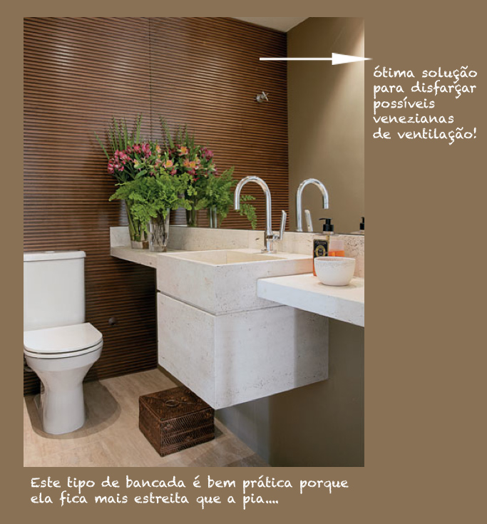 decoracao de lavabos pequenos e simples : decoracao de lavabos pequenos e simples:decoração de lavabo