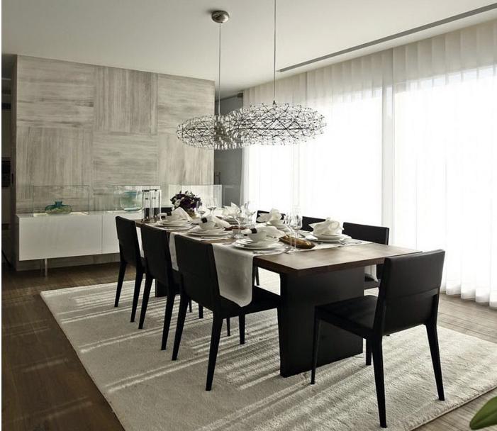 Sala De Jantar Com Copa ~ Novas tendências para a sala de jantar  decorandoonline