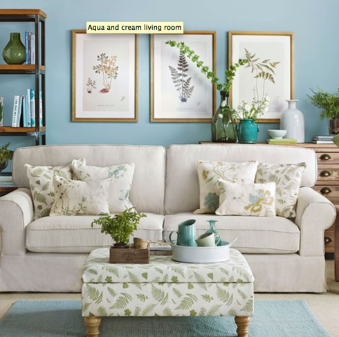 sofa neutro