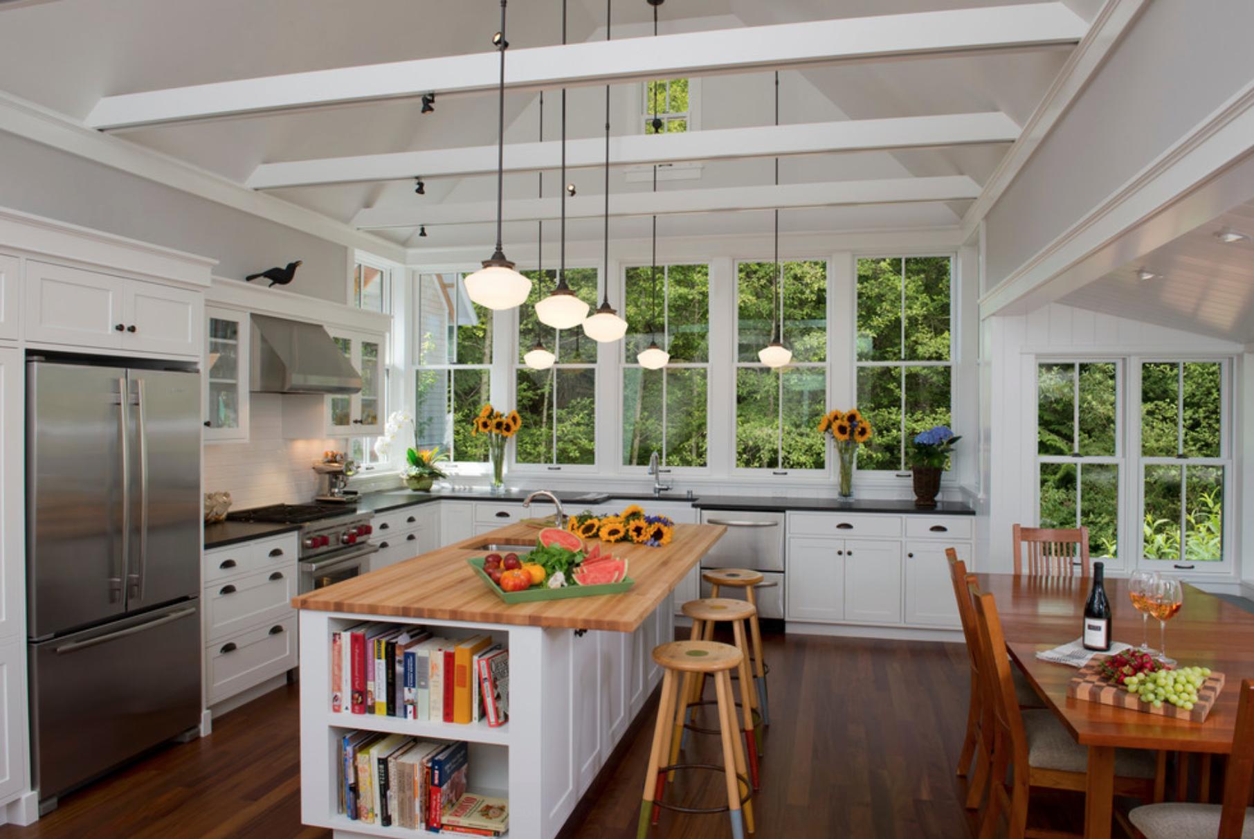 Cozinhas Rústicas e Românticas decorandoonline #9E632D 1812 1212