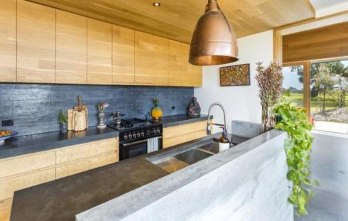 bancadas de cozinha