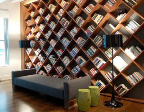 armario  para livros