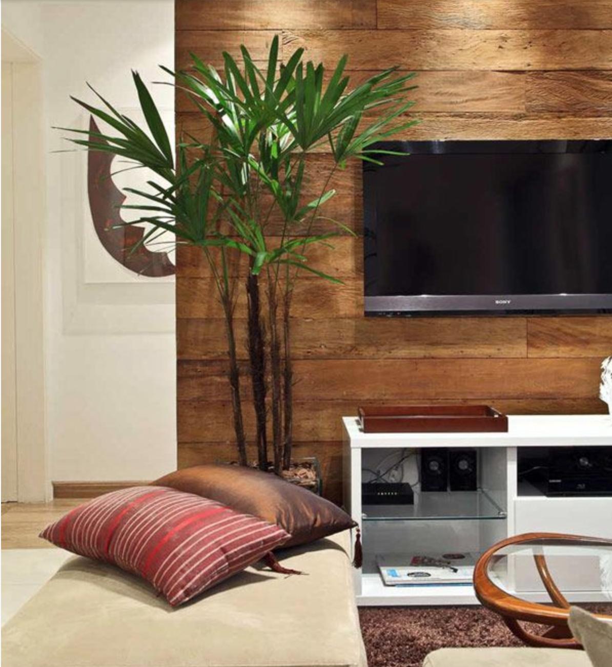 Pruzak Com Painel De Sala Com Tv Embutida Id Ias Interessantes  -> Painel De Sala Com Ceramica