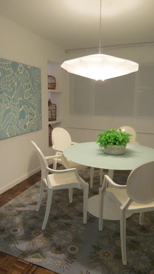 tapete sala de jantar decorandoonline