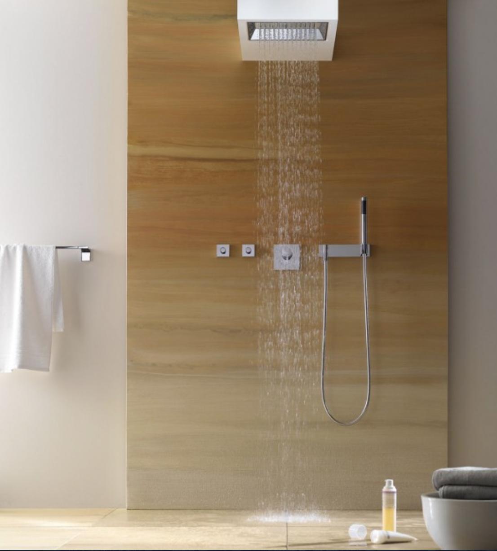 banheiros  decorandoonline -> Banheiros Modernos Chuveiro