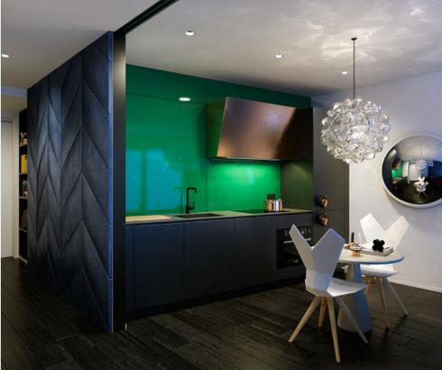 Tom Dixon's Design Research Studio