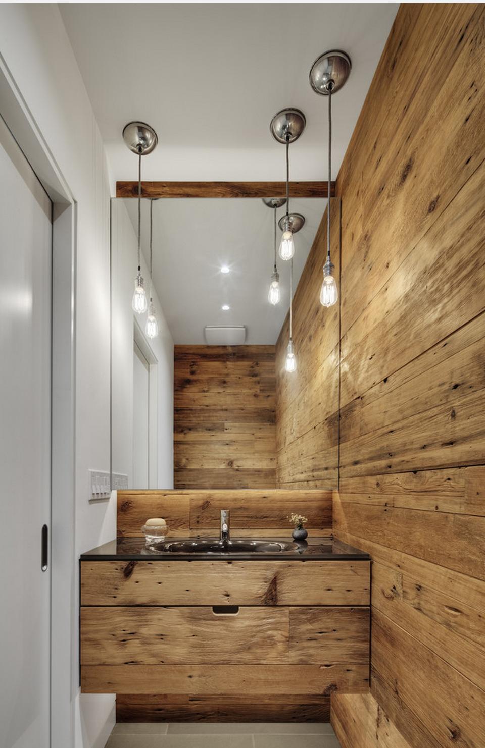 Banheiros decorandoonline for Altura de lavabo