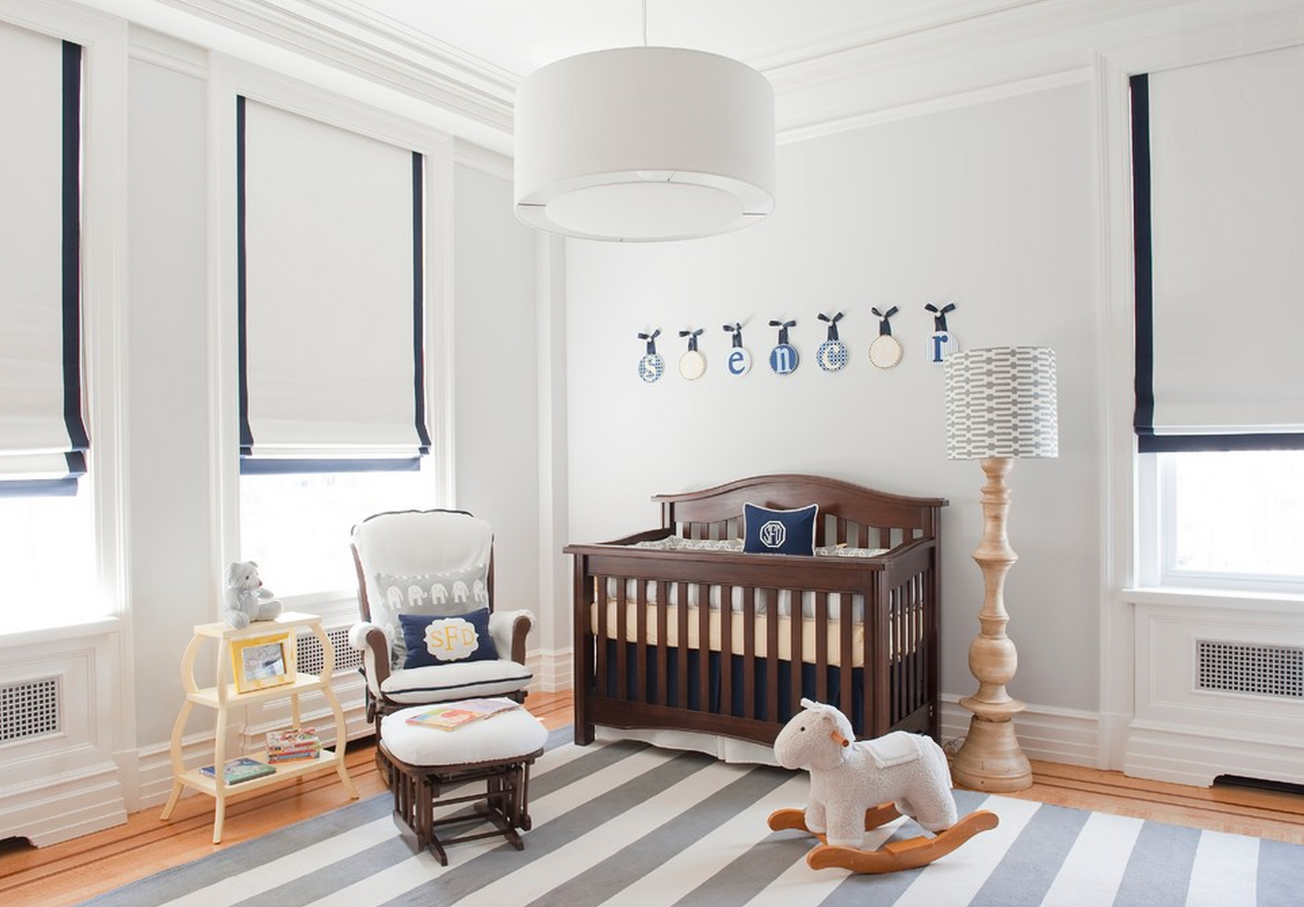 Tapetes para quarto de Bebe decorandoonline ~ Tapetes Quarto Nenem
