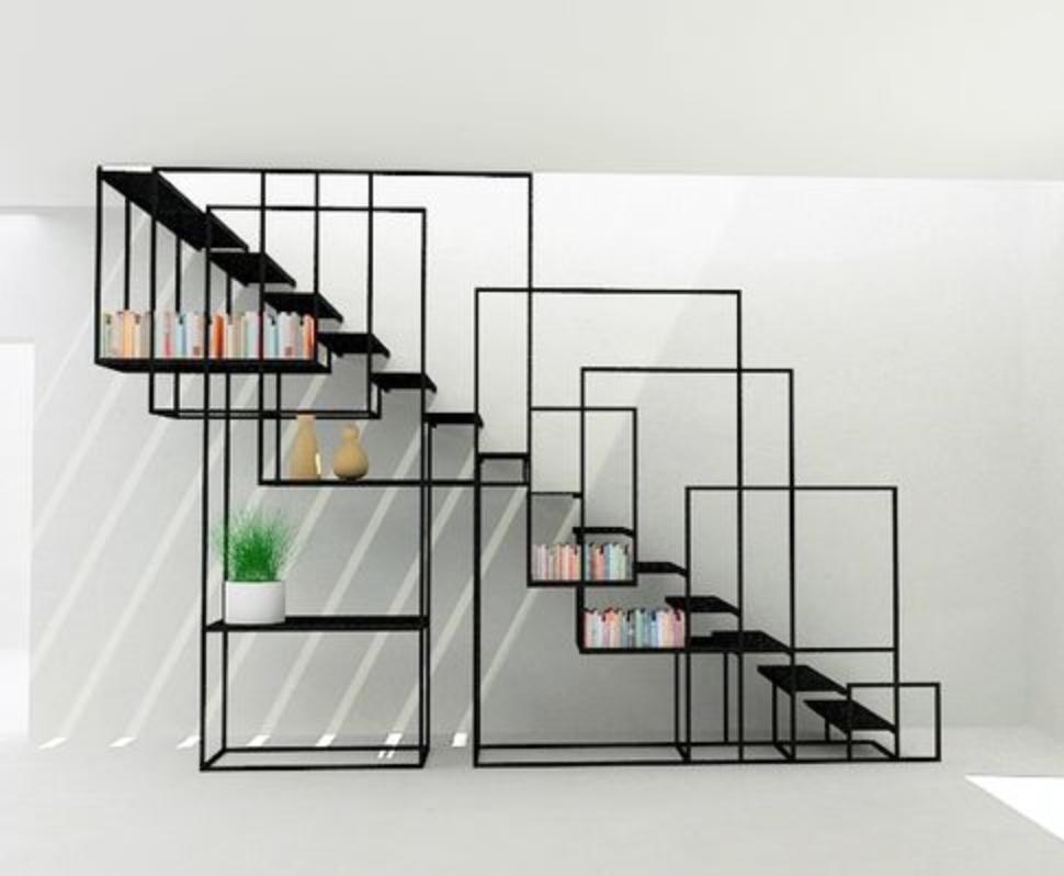 Escadas Decorandoonline
